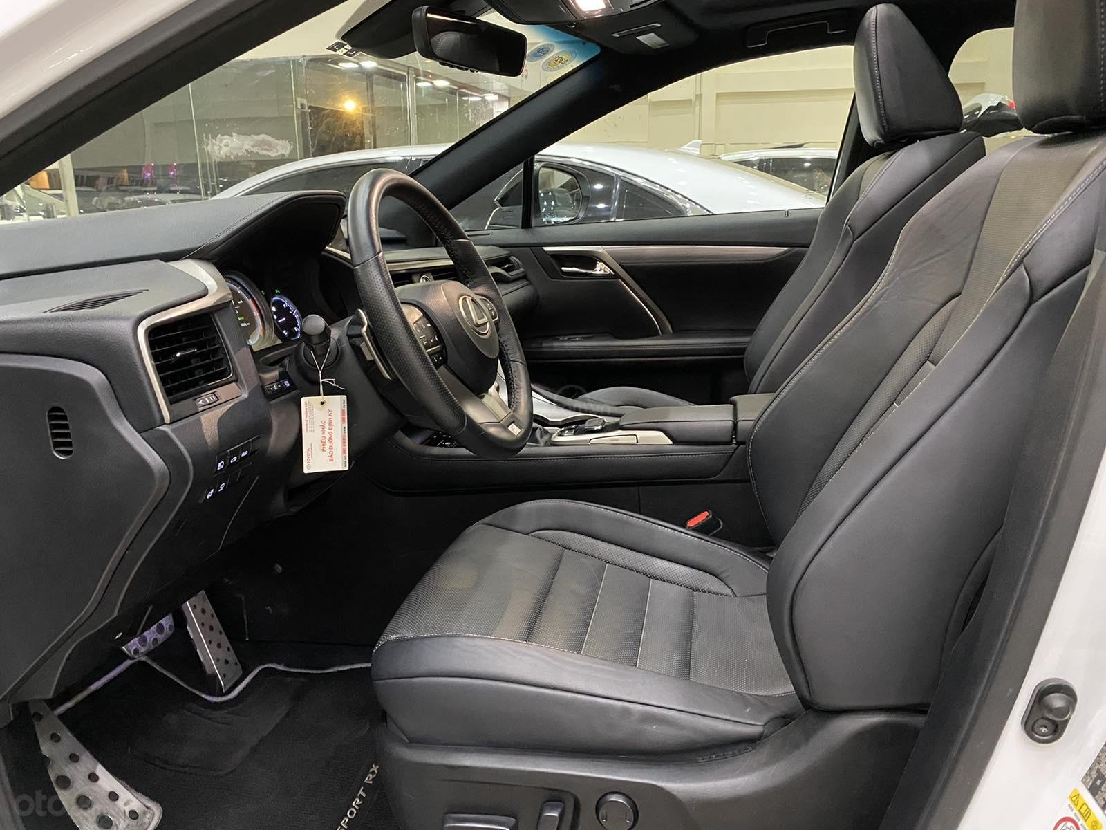 Cần bán xe Lexus RX 350 F-Sport 2016 (5)