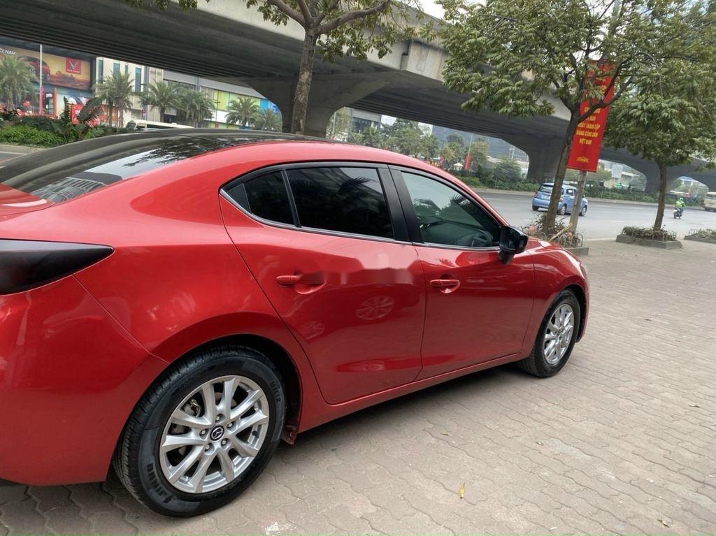 Bán Mazda 3 sản xuất năm 2016 còn mới (5)