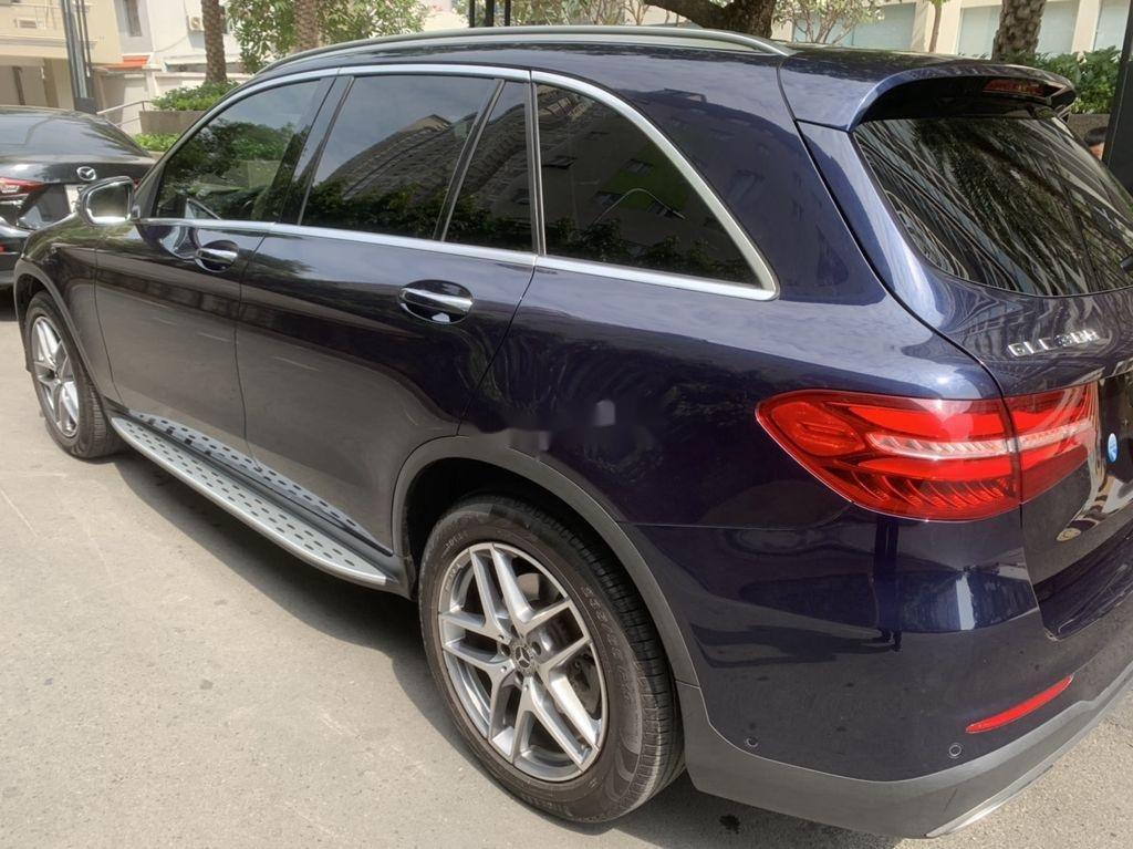 Cần bán xe Mercedes GLC 300 sản xuất năm 2019 (3)