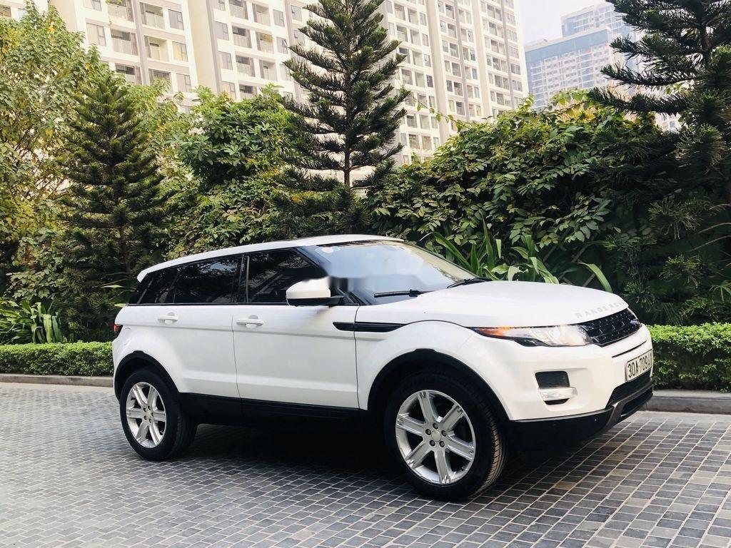 Cần bán LandRover Range Rover sản xuất năm 2014, nhập khẩu nguyên chiếc (2)