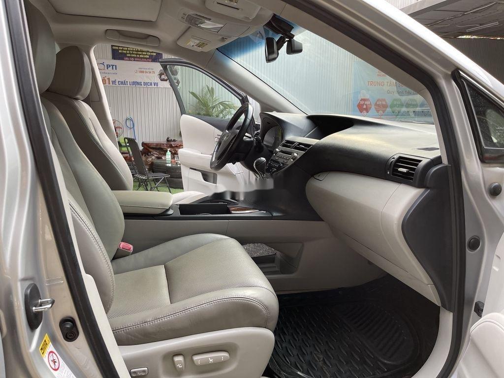Bán Lexus RX 350 sản xuất năm 2009, nhập khẩu nguyên chiếc còn mới (7)