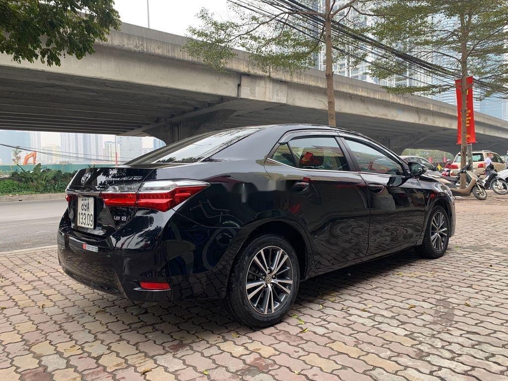 Bán xe Toyota Corolla Altis năm sản xuất 2018, giá chỉ 658 triệu (5)