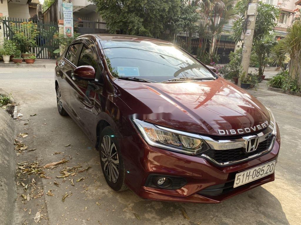 Bán xe Honda City năm 2019, giá tốt, xe chính chủ (2)