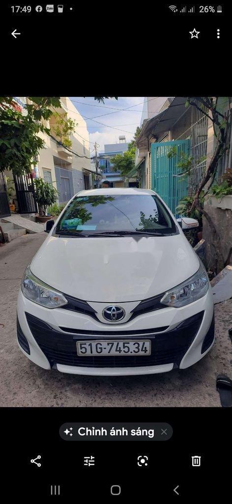 Cần bán gấp Toyota Vios năm 2018, xe nhập, giá chỉ 409 triệu (1)