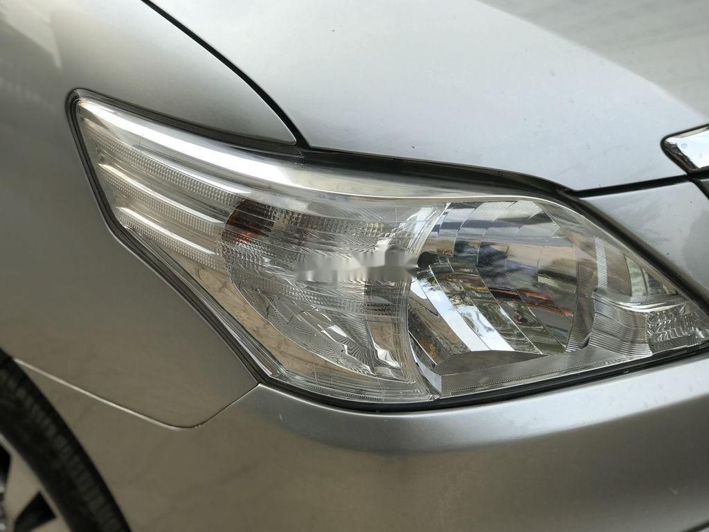 Bán Toyota Innova sản xuất năm 2016, giá chỉ 468 triệu (7)