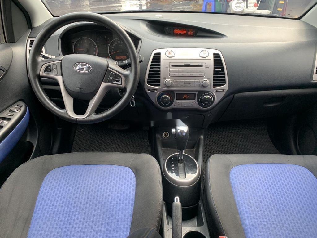Cần bán gấp Hyundai i20 năm 2010, xe nhập còn mới (6)