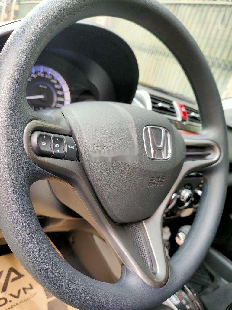Bán ô tô Honda City năm sản xuất 2014, giá mềm (10)