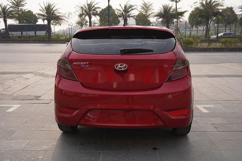 Cần bán xe Hyundai Accent Blue 1.4AT sản xuất 2015, nhập khẩu (5)
