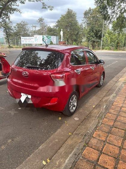 Bán xe Hyundai Grand i10 sản xuất 2015, nhập khẩu còn mới (3)