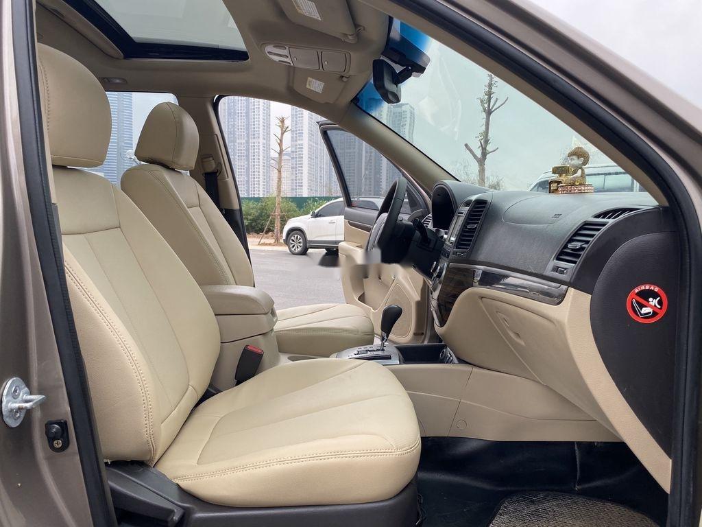 Cần bán xe Hyundai Santa Fe năm 2010, xe nhập còn mới, 465tr (7)