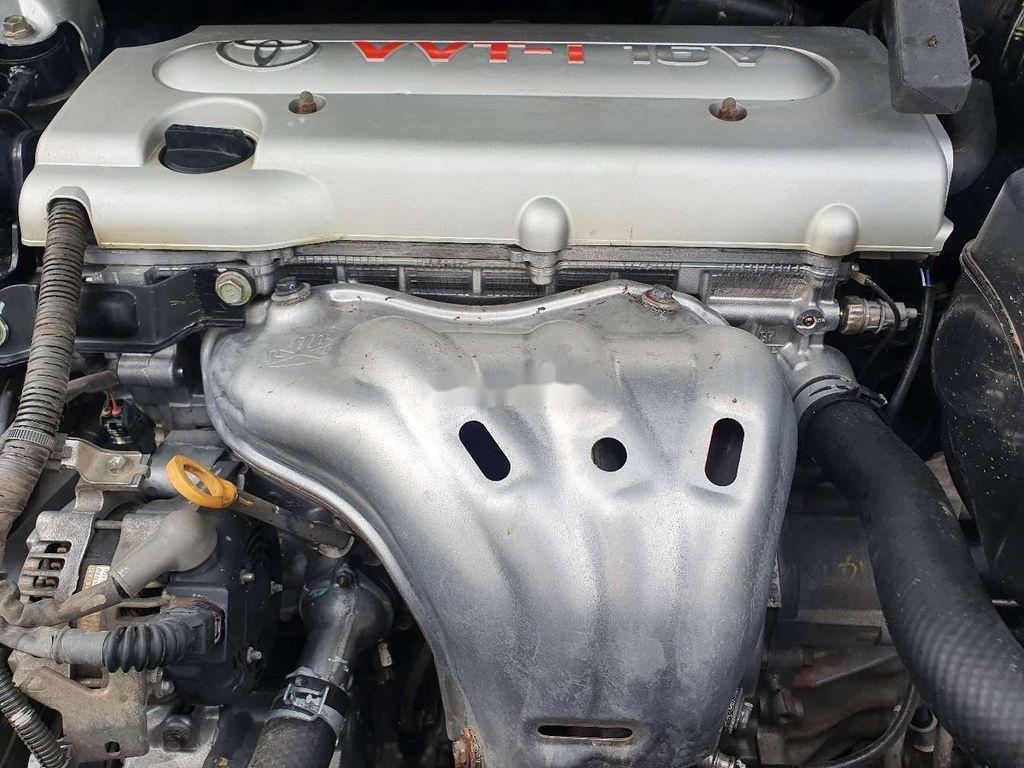 Bán ô tô Toyota Camry 2.4G sản xuất năm 2007 (10)
