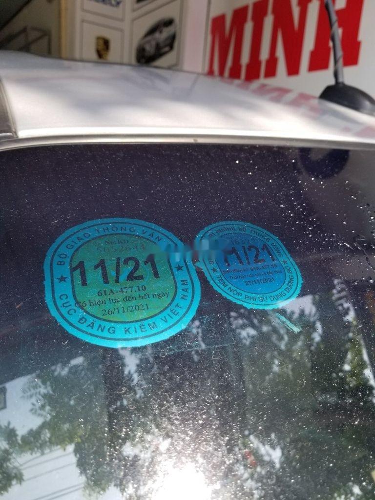 Cần bán xe Daewoo GentraX năm sản xuất 2010, nhập khẩu, giá 250tr (5)