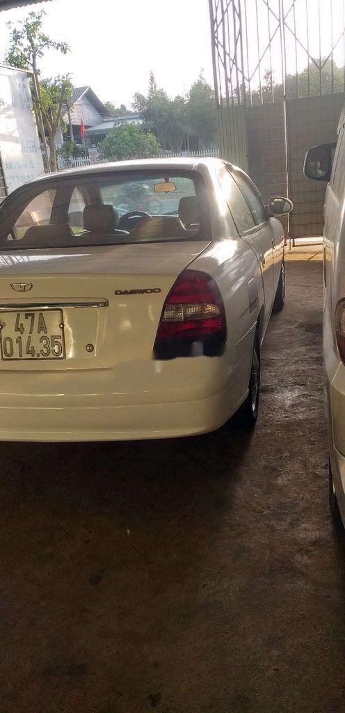 Bán Daewoo Nubira năm 2003, nhập khẩu giá cạnh tranh (5)