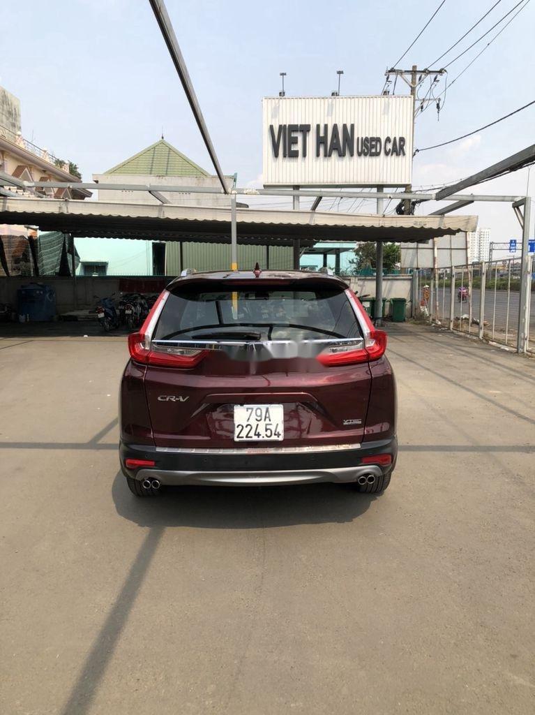 Xe Honda CR V 1.5AT sản xuất 2018, nhập khẩu (4)
