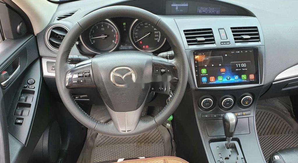 Bán Mazda 3 năm sản xuất 2013 còn mới, giá chỉ 375 triệu (7)