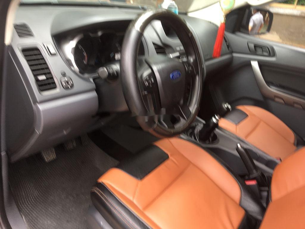 Xe Ford Ranger năm sản xuất 2015, giá thấp, động cơ ổn định (5)