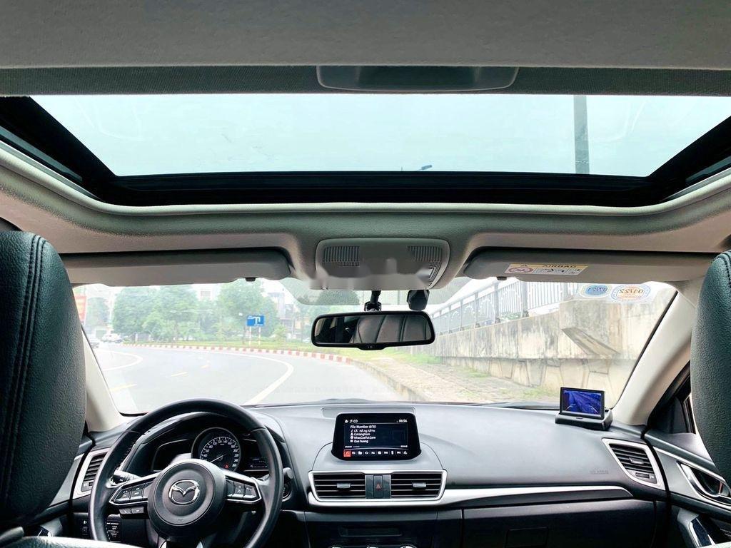 Bán Mazda 3 năm 2017, xe chính chủ, giá mềm (4)