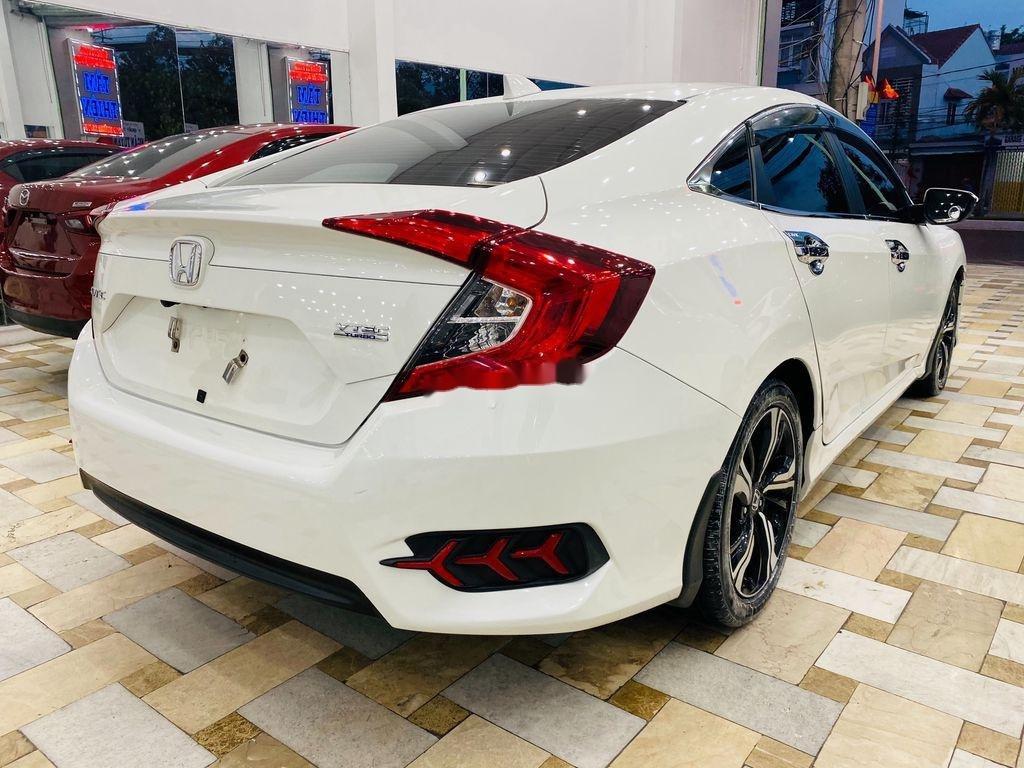Cần bán Honda Civic Top 1.5 Turbo sản xuất 2017, xe nhập xe gia đình (5)