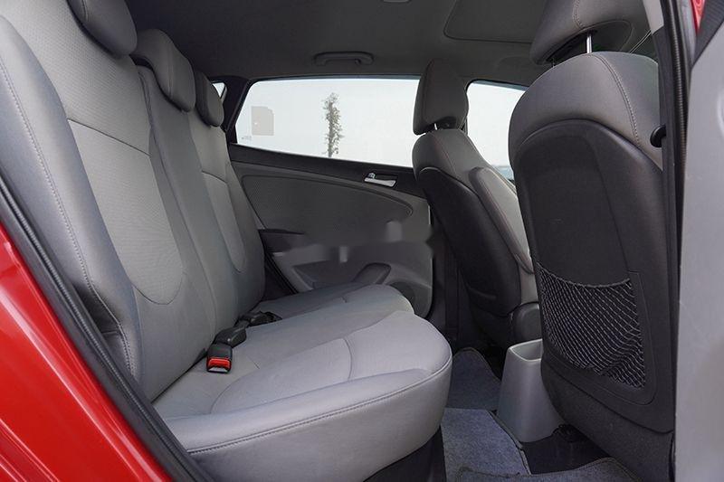 Cần bán xe Hyundai Accent Blue 1.4AT sản xuất 2015, nhập khẩu (11)