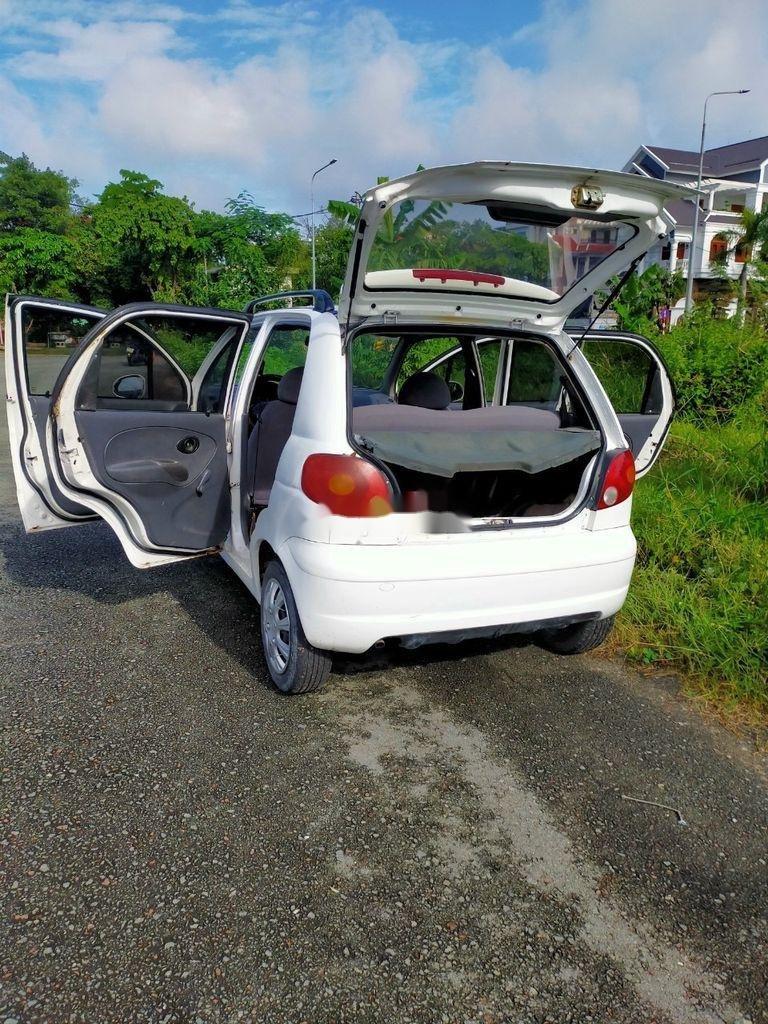 Cần bán lại xe Daewoo Matiz năm sản xuất 2005 (6)
