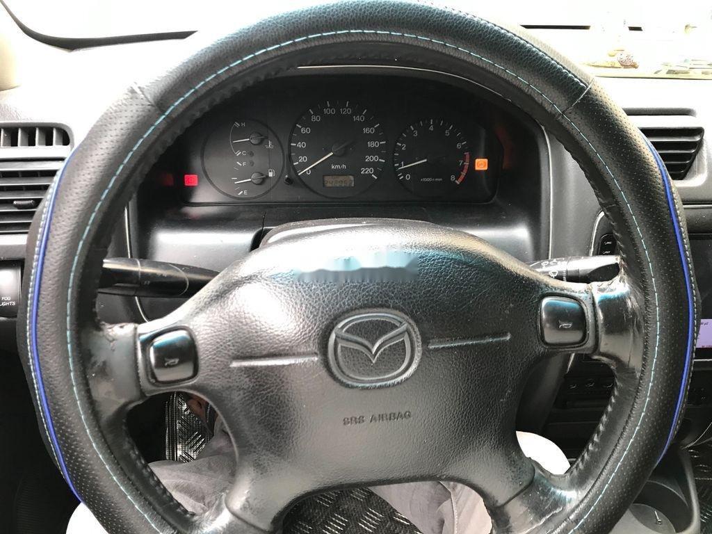 Bán Mazda 323 năm 1997, nhập khẩu, giá ưu đãi (5)