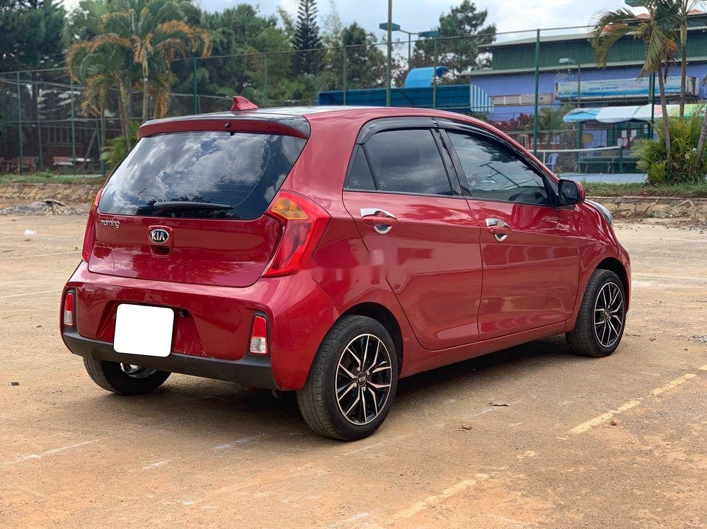 Cần bán xe Kia Morning EX 1.25 MT năm sản xuất 2019 giá cạnh tranh (2)