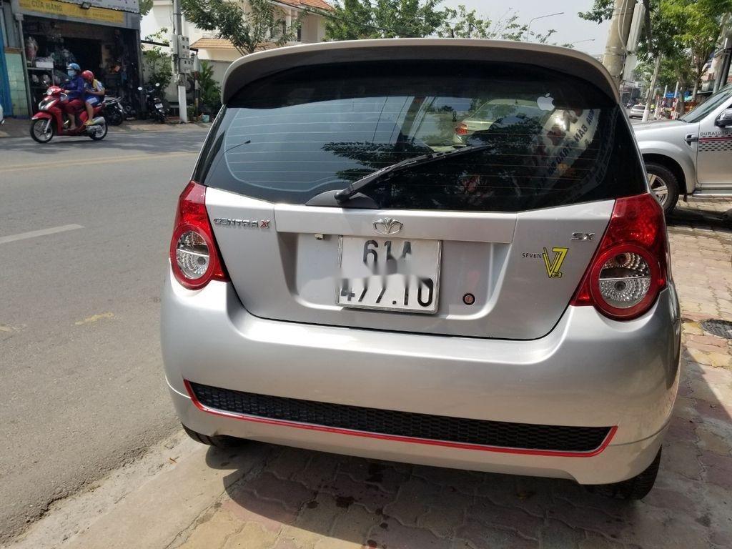 Cần bán xe Daewoo GentraX năm sản xuất 2010, nhập khẩu, giá 250tr (4)