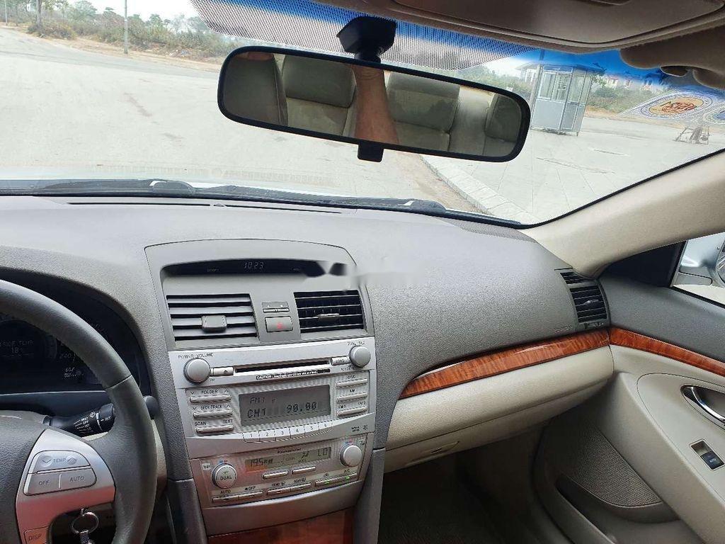 Bán ô tô Toyota Camry 2.4G sản xuất năm 2007 (8)
