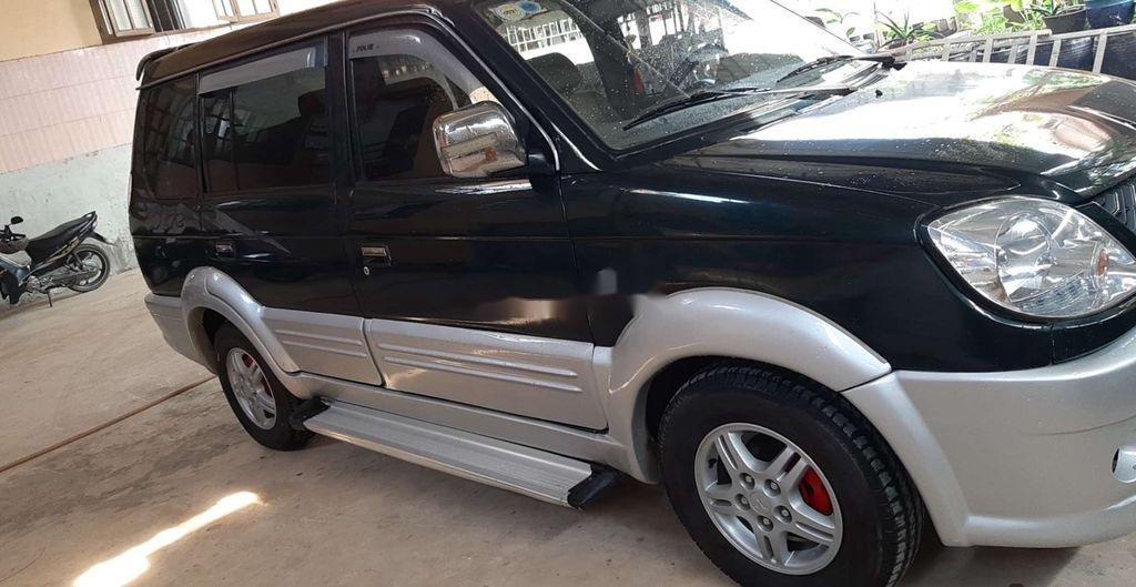 Cần bán xe Mitsubishi Jolie năm sản xuất 2004, nhập khẩu nguyên chiếc xe gia đình (6)