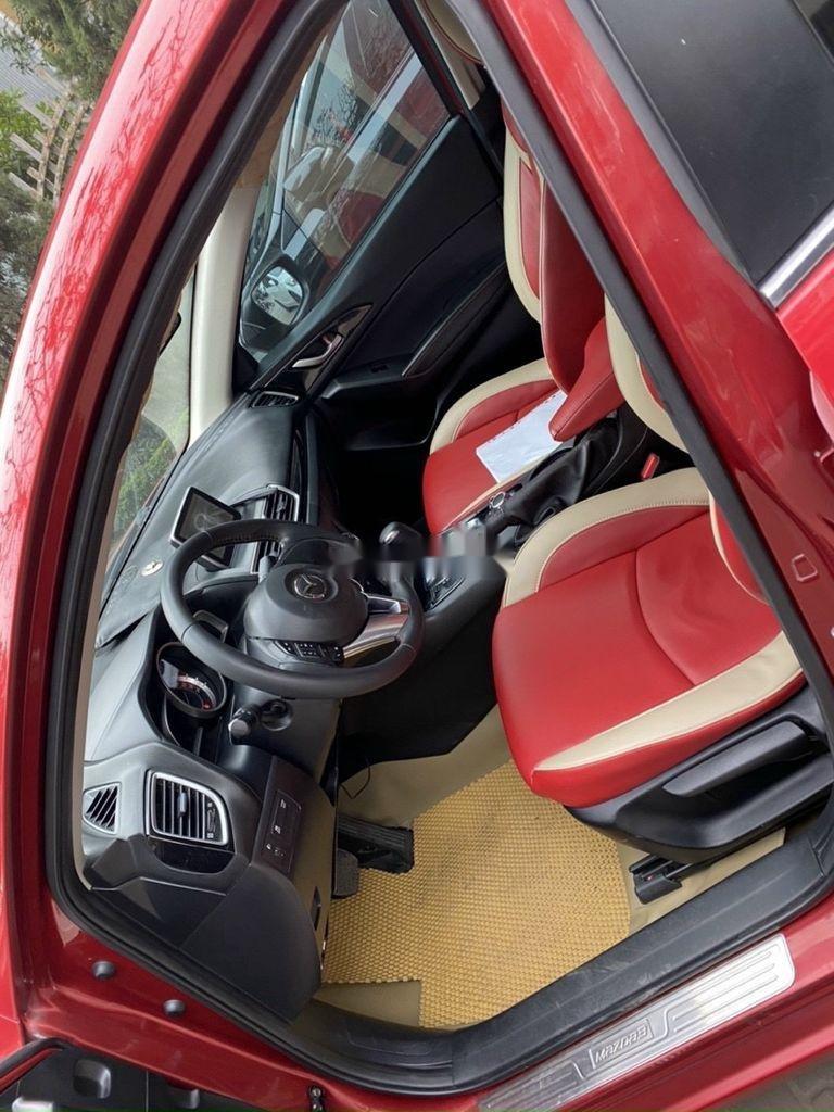 Bán Mazda 3 sản xuất năm 2016 còn mới (7)