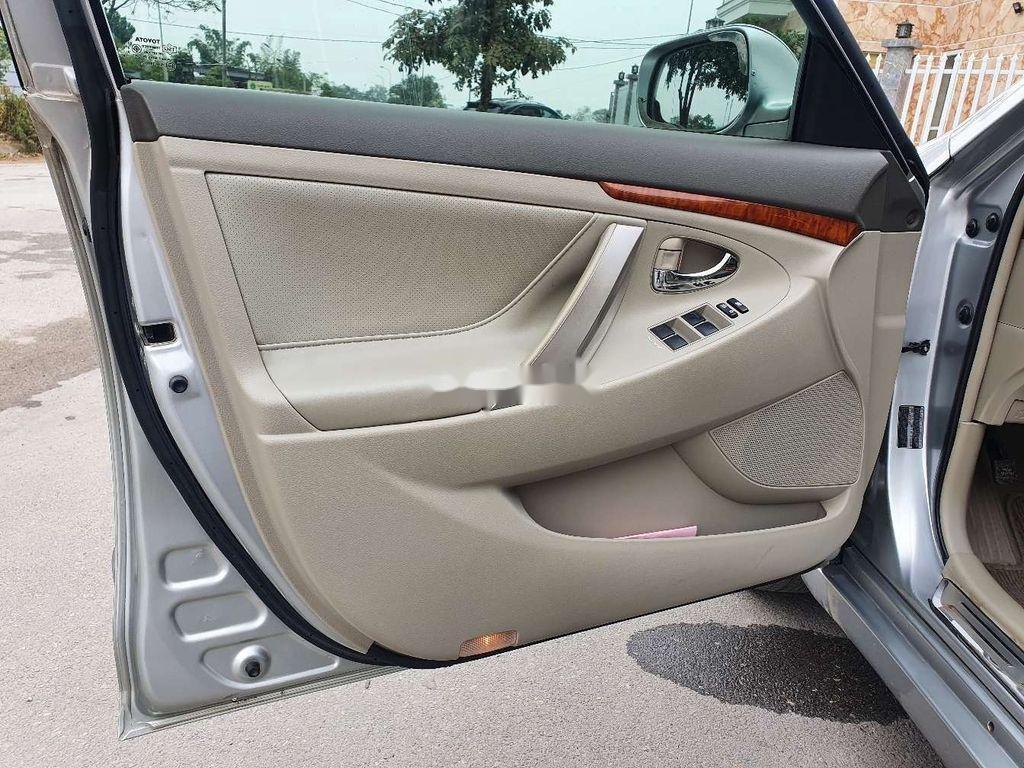 Bán ô tô Toyota Camry 2.4G sản xuất năm 2007 (5)