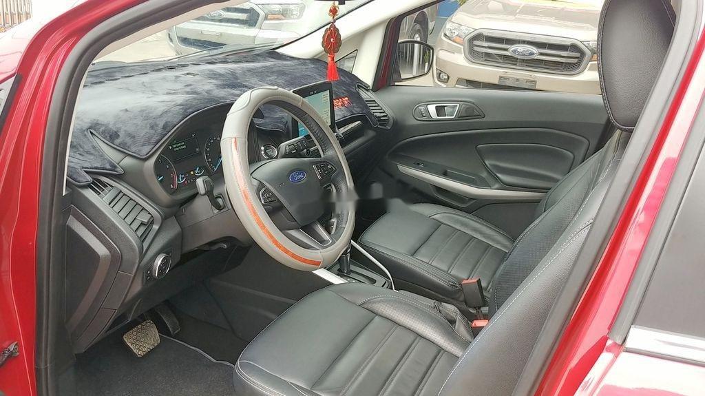 Xe Ford EcoSport sản xuất năm 2020, giá 625tr (7)