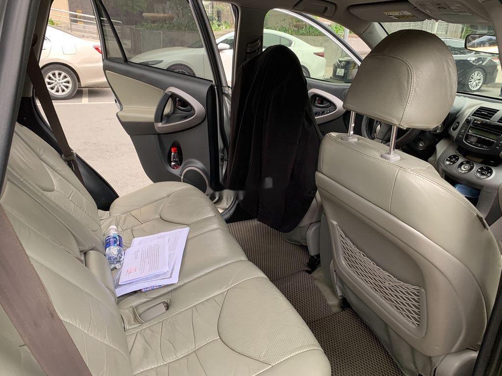 Bán Toyota RAV4 năm 2008, nhập khẩu, giá ưu đãi (6)
