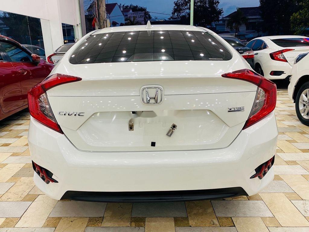 Cần bán Honda Civic Top 1.5 Turbo sản xuất 2017, xe nhập xe gia đình (6)