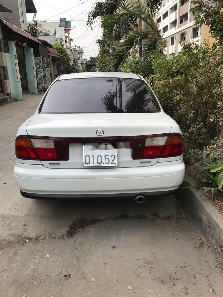 Bán Mazda 323 năm 1997, nhập khẩu, giá ưu đãi (3)