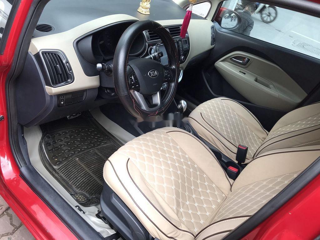 Bán xe Kia Rio năm sản xuất 2015, nhập khẩu còn mới, giá 410tr (9)