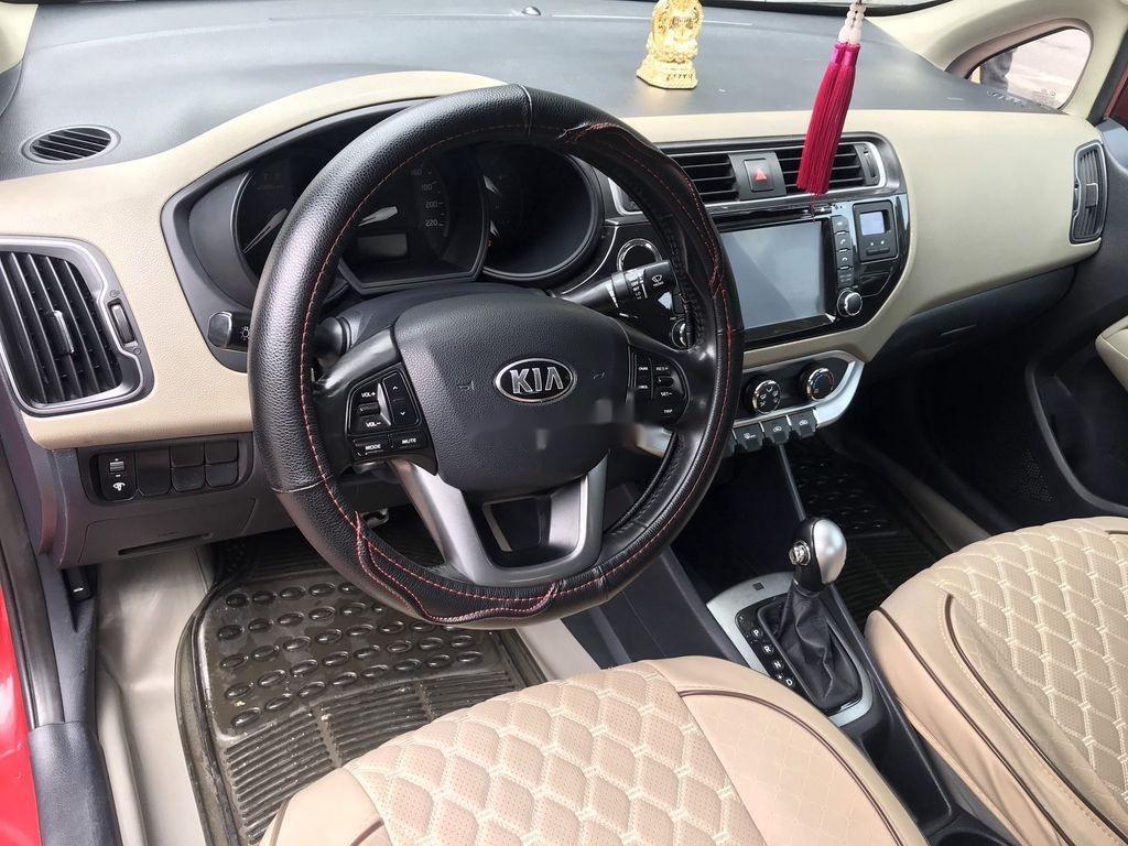 Bán xe Kia Rio năm sản xuất 2015, nhập khẩu còn mới, giá 410tr (8)