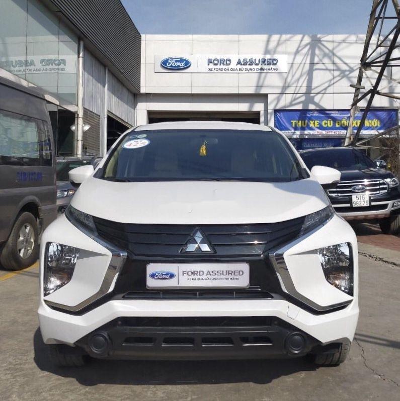Bán Mitsubishi Xpander 1.5MT năm 2019, nhập khẩu còn mới, 515tr (1)