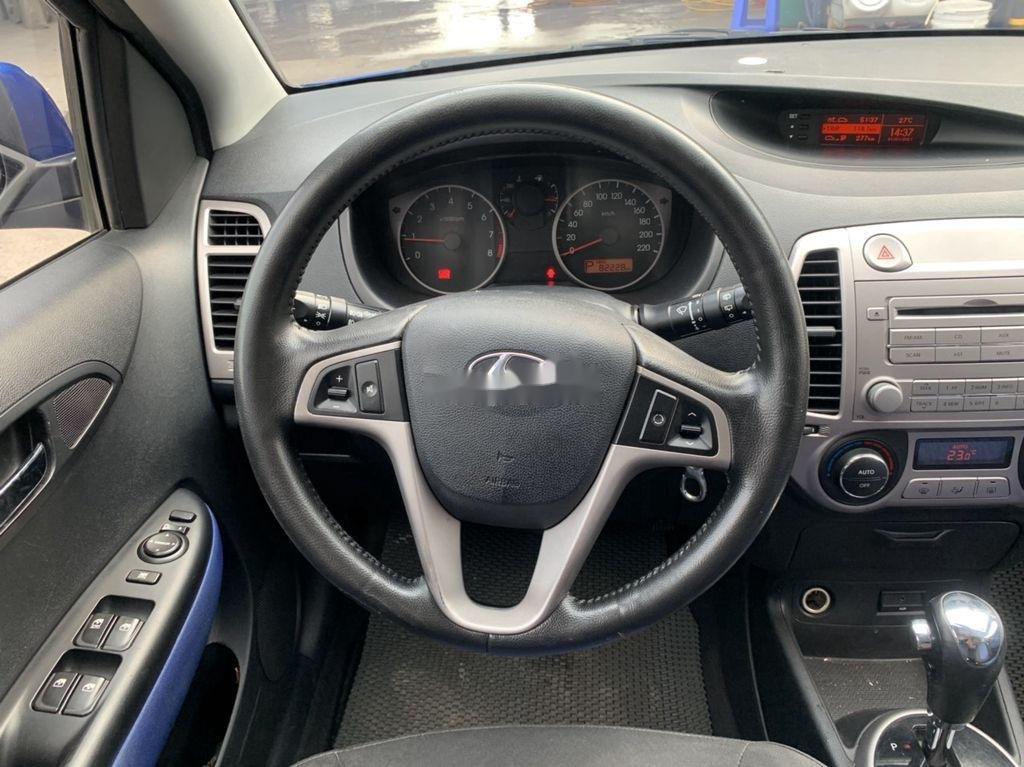 Cần bán gấp Hyundai i20 năm 2010, xe nhập còn mới (7)