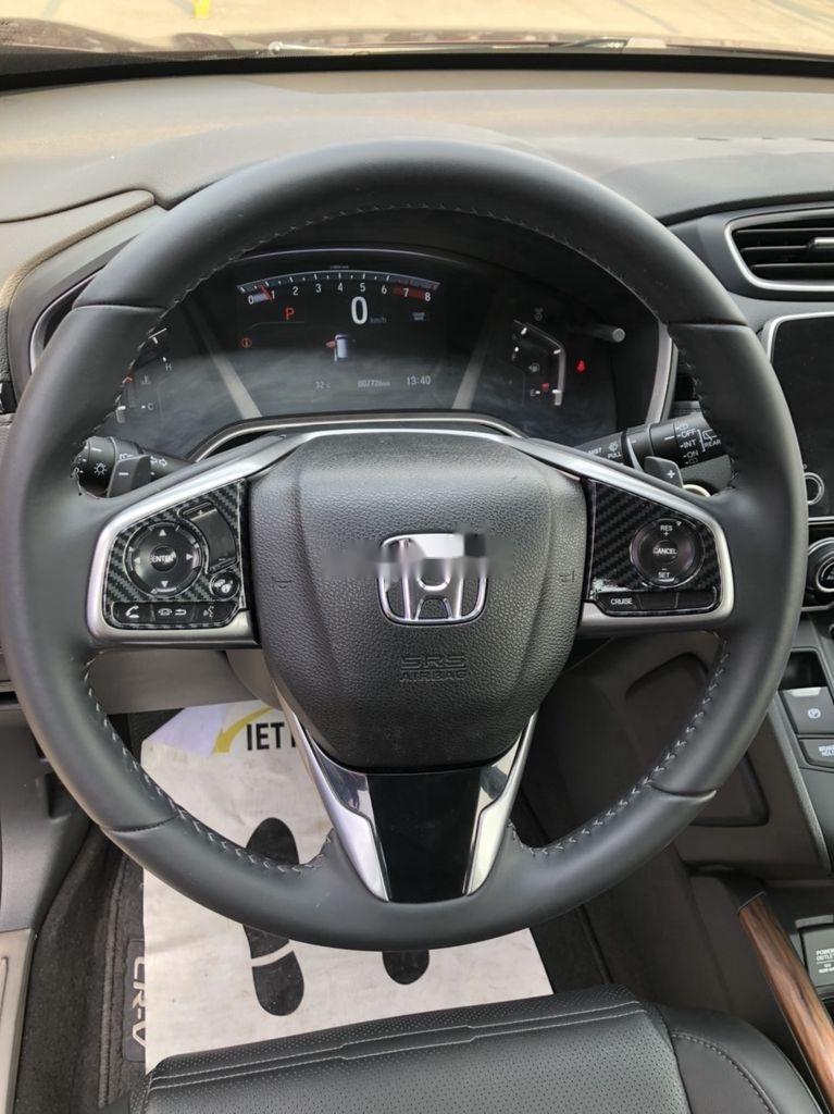 Xe Honda CR V 1.5AT sản xuất 2018, nhập khẩu (11)