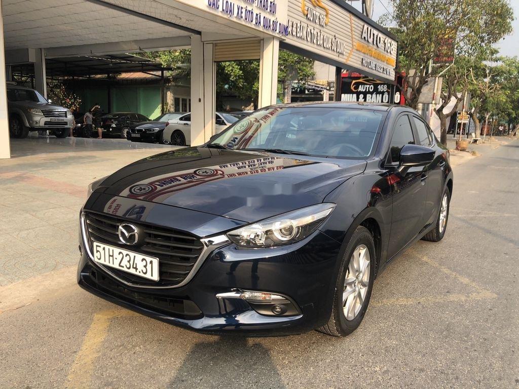 Cần bán gấp Mazda 3 sản xuất 2019 còn mới, giá 665tr (2)