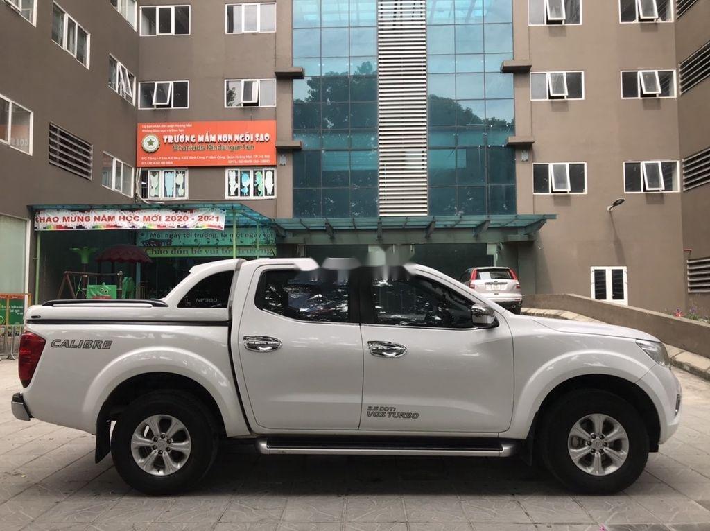Cần bán Nissan Navara EL 2.5 AT năm sản xuất 2017, nhập khẩu nguyên chiếc, 495 triệu (10)