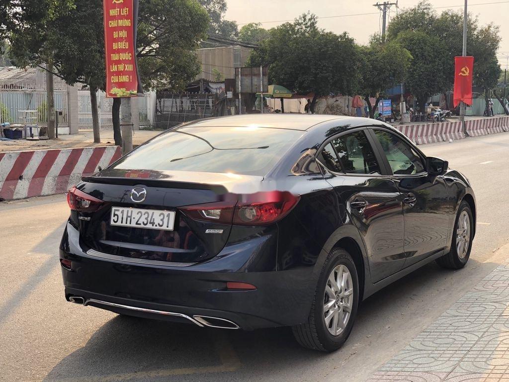 Cần bán gấp Mazda 3 sản xuất 2019 còn mới, giá 665tr (4)