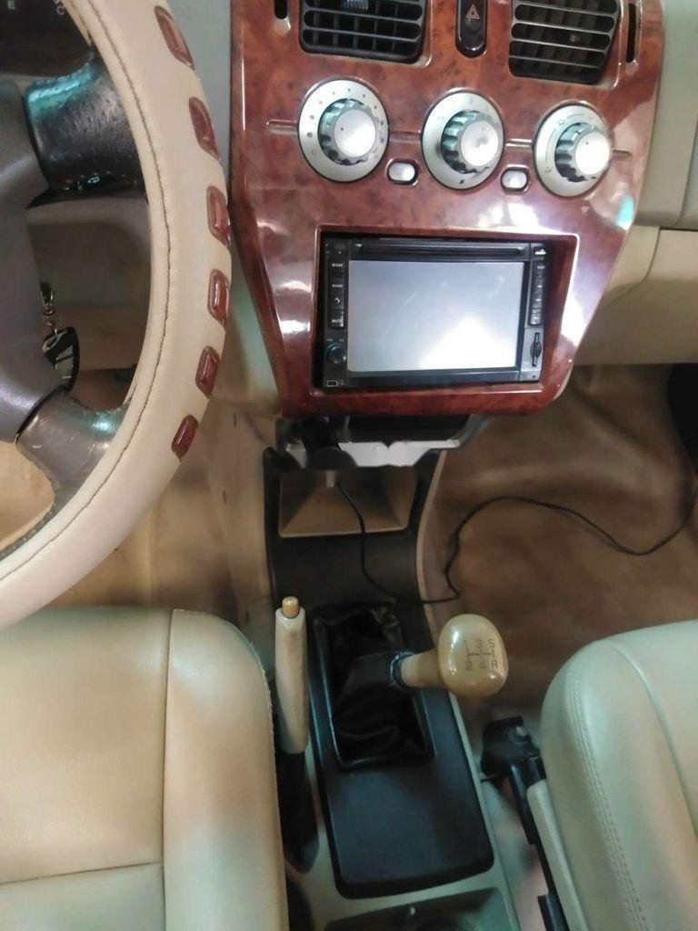 Bán xe Mitsubishi Jolie đời 2005, hai màu, xe chính chủ (7)