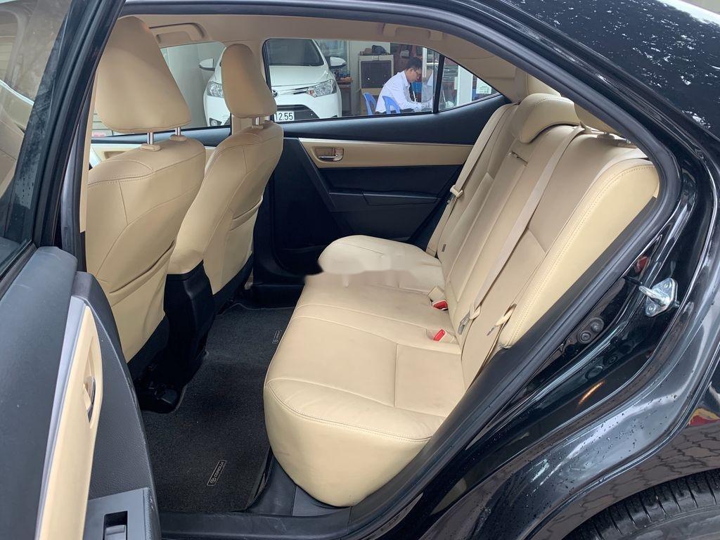 Bán xe Toyota Corolla Altis năm sản xuất 2018, giá chỉ 658 triệu (9)