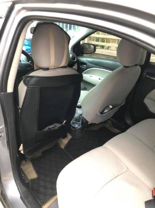 Bán Mitsubishi Attrage năm 2018, màu xám, xe nhập, giá chỉ 325 triệu (6)