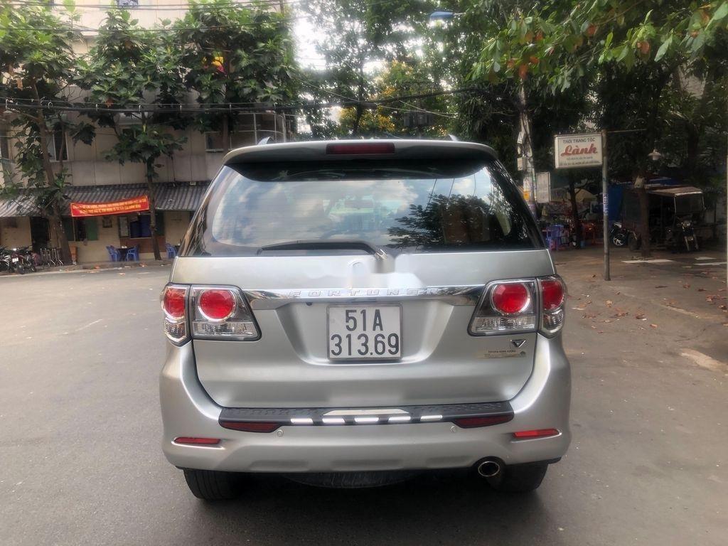 Bán ô tô Toyota Fortuner năm sản xuất 2012, 535 triệu (2)