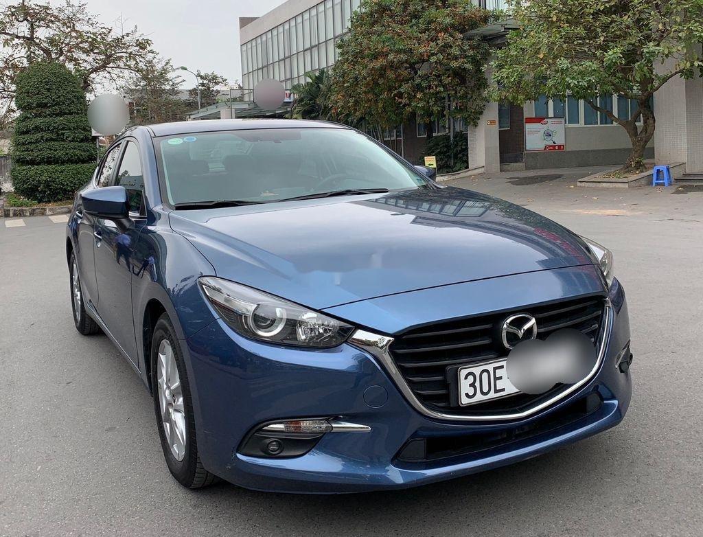 Cần bán xe Mazda 3 sản xuất năm 2017 (1)