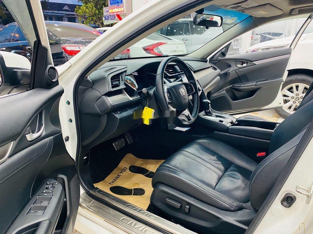Cần bán Honda Civic Top 1.5 Turbo sản xuất 2017, xe nhập xe gia đình (8)