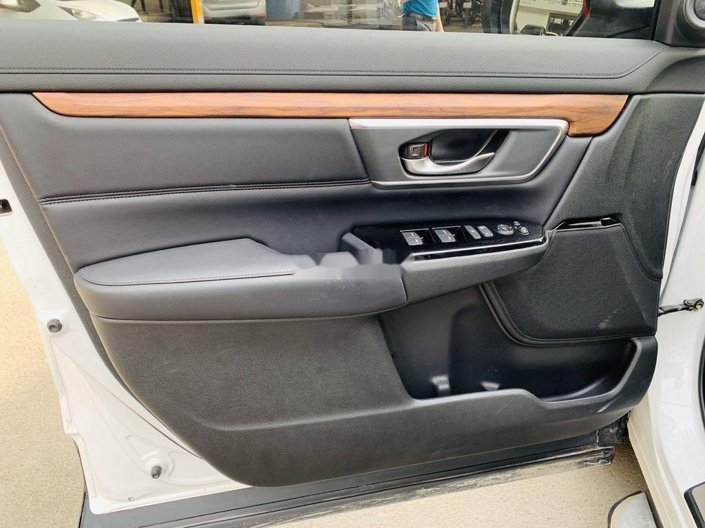 Bán Honda CR V 1.5G năm sản xuất 2020, giá cạnh tranh (10)
